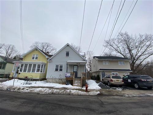 Photo of 1306 TENTH AV, Schenectady, NY 12303 (MLS # 202112364)