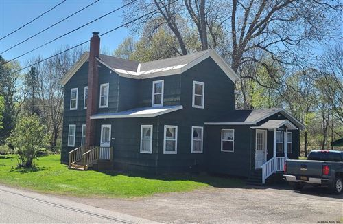 Photo of 1714 MILL RD, St Johnsville TOV, NY 13452 (MLS # 202117370)
