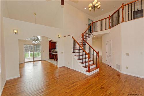 Photo of 116B HARRIS RD #Multi-Floor, Halfmoon, NY 12188 (MLS # 202015371)