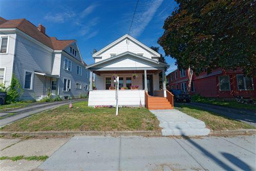 Photo of 141 NORTH MAIN ST, Mechanicville, NY 12118-1619 (MLS # 202022373)