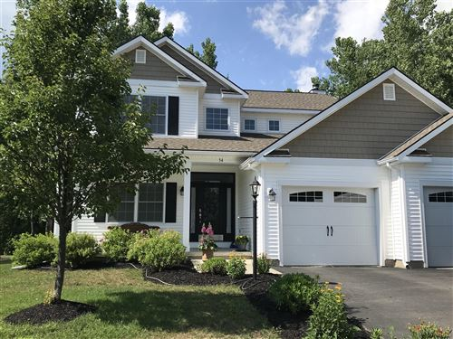 Photo of 54 LAKEPOINTE WAY, Stillwater, NY 12866 (MLS # 202022376)