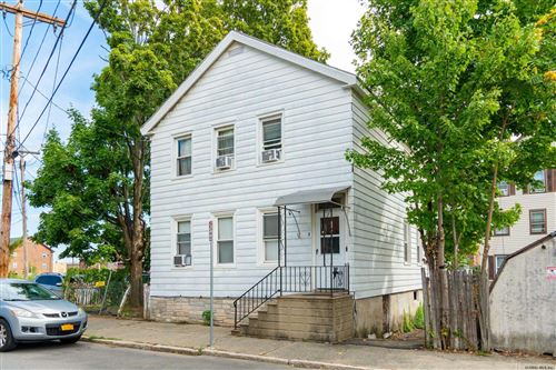 Photo of 2 CONGRESS ST, Cohoes, NY 12047 (MLS # 202129377)