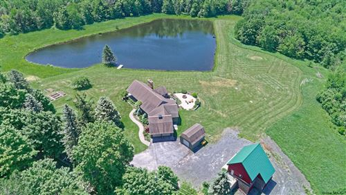 Photo of 91 SHULTES RD, Berne, NY 12122 (MLS # 202020383)