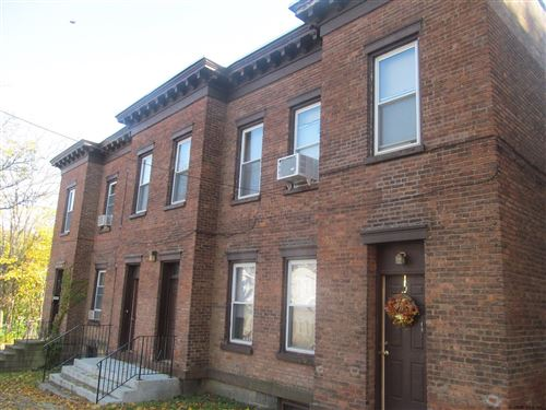 Photo of 30-32 VLIET ST, Cohoes, NY 12047-2519 (MLS # 202031383)