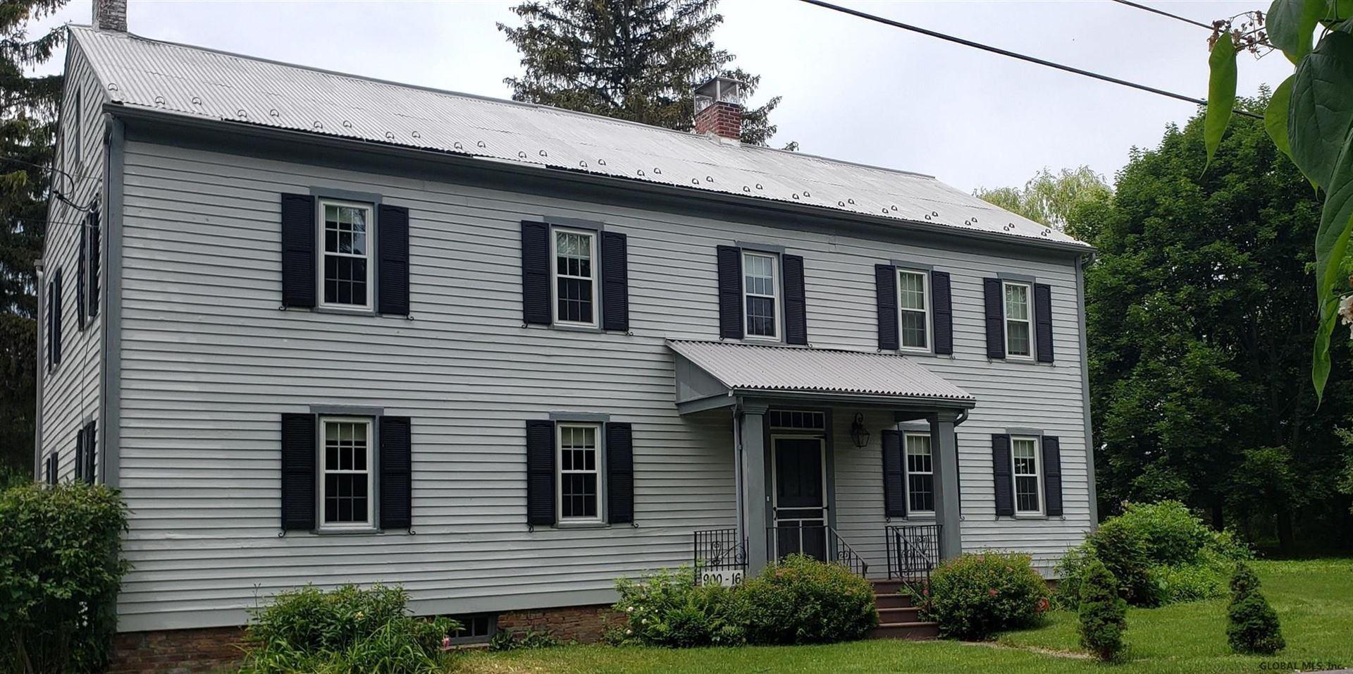 900 SOUTH FAMILY DR, Colonie, NY 12205 - #: 202124392