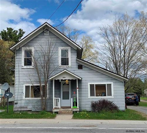 Photo of 6153 STATE ROUTE 28, Indian Lake, NY 12842 (MLS # 202118396)