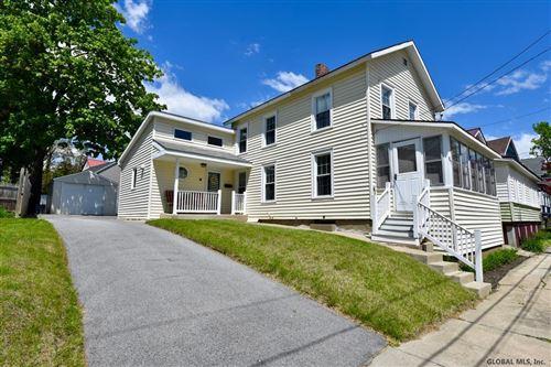 Photo of 87 CATHERINE ST, Saratoga Springs, Inside, NY 12866 (MLS # 202118401)