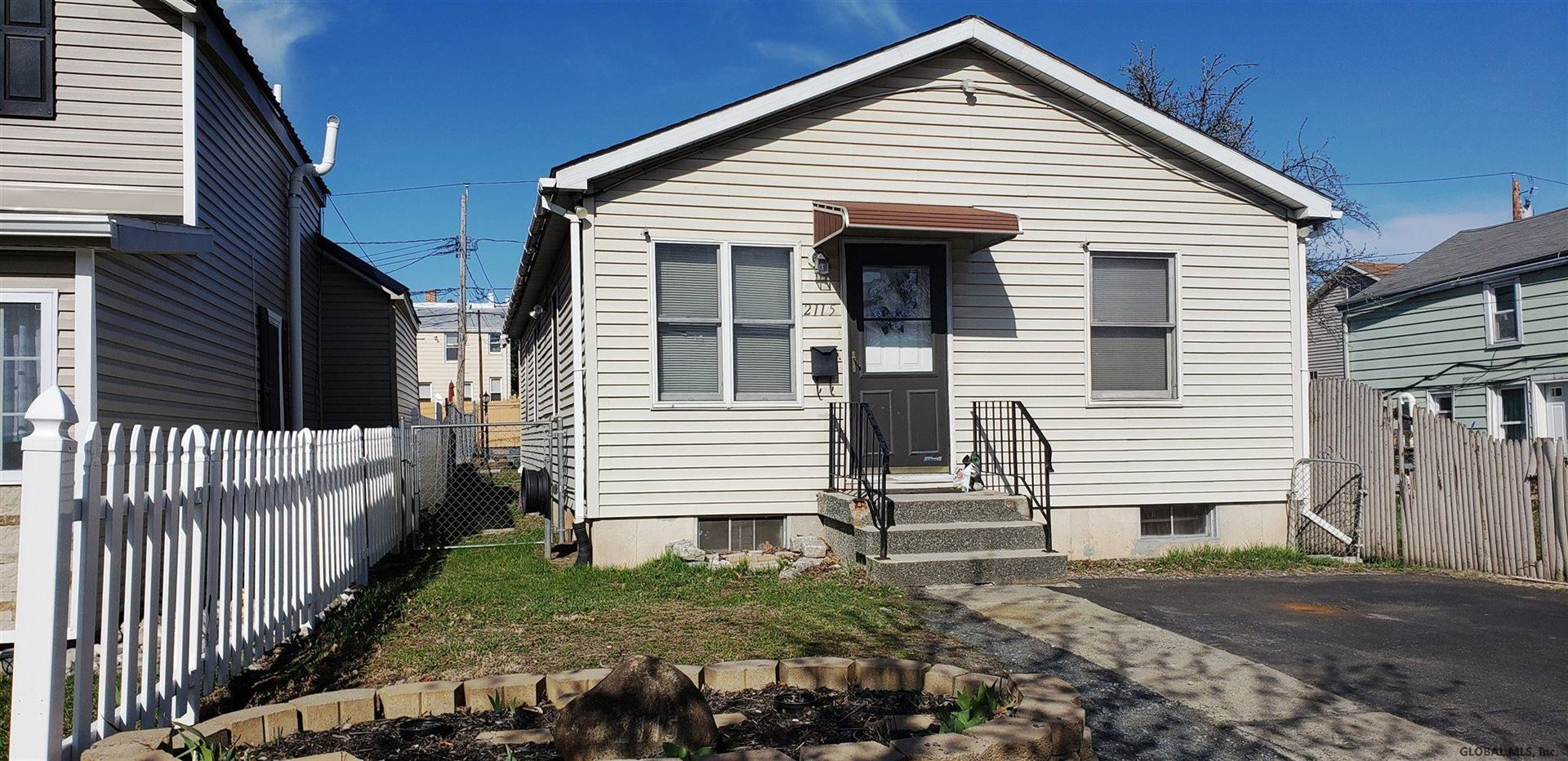 2115 2ND AV, Watervliet, NY 12189 - #: 202115404