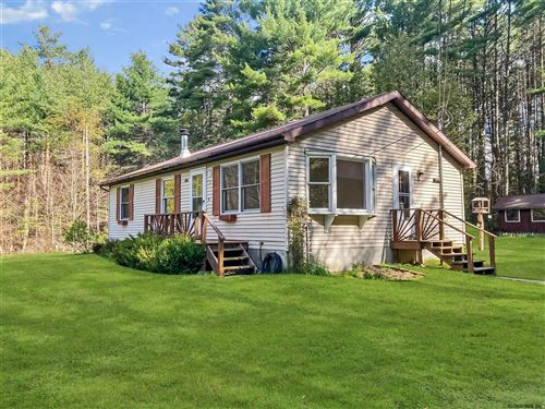 Photo of 3266 EAST SCHROON RIVER RD, Horicon, NY 12860 (MLS # 202118408)