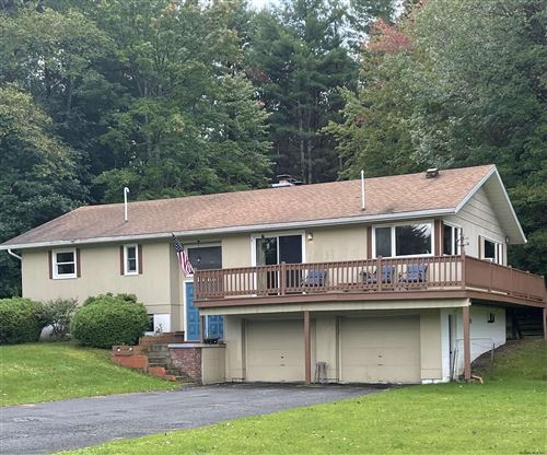 Photo of 134 PARADISE POINT RD, Mayfield TOV, NY 12117 (MLS # 202129409)