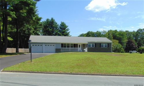 Photo of 38 CASABLANCA CT #Other~See Remarks, Clifton Park, NY 12065 (MLS # 202031410)