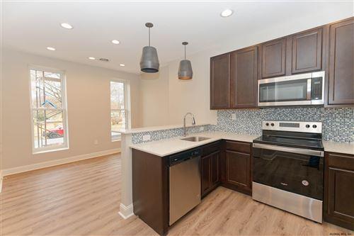 Photo of 536 MADISON AV #1st Floor, Albany, NY 12208 (MLS # 202033411)