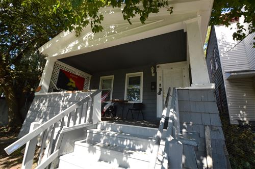 Photo of 90 FORBES ST, Amsterdam, NY 12010 (MLS # 202129411)