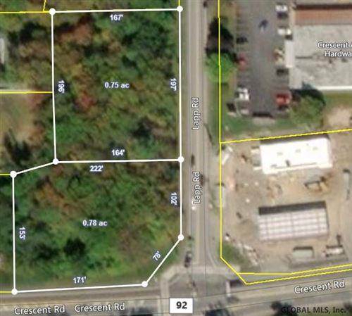 Photo of 132 & 134 LAPP RD, Clifton Park, NY 12065 (MLS # 202011415)
