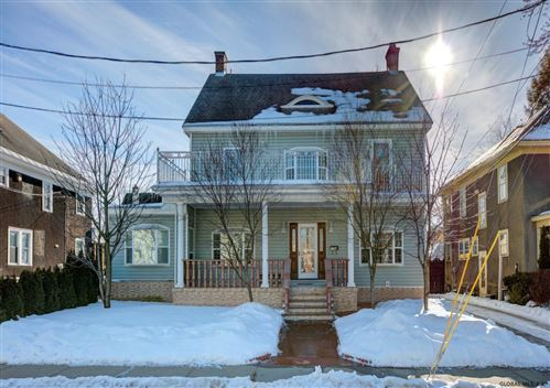 Photo of 1764 EASTERN PKWY, Schenectady, NY 12309 (MLS # 202112428)