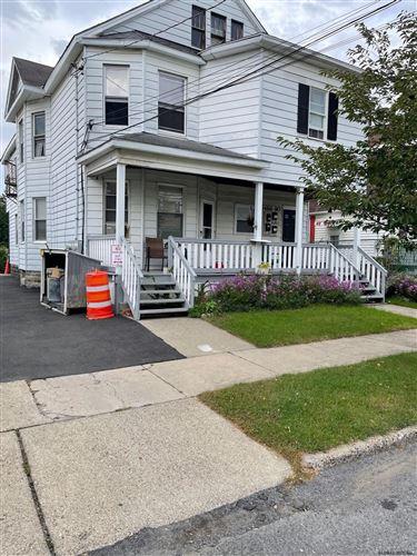 Photo of 488 TWELFTH ST, Schenectady, NY 12306 (MLS # 202129428)