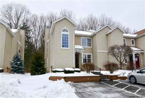 Photo of 5204 FOREST POINTE DR, Clifton Park, NY 12065 (MLS # 202011432)