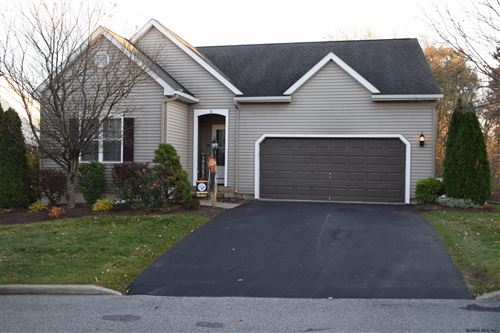 Photo of 5 WERTIME CT, Cohoes, NY 12047 (MLS # 201934433)