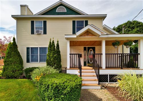 Photo of 169 WEST CIRCULAR ST, Saratoga Springs, NY 12866 (MLS # 202021433)