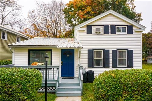 Photo of 47 PEARL ST, Schuylerville, NY 12871 (MLS # 201933434)