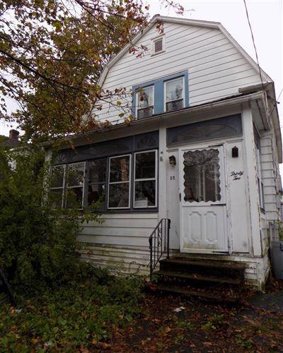 Photo of 32 MARSHALL ST, Albany, NY 12209 (MLS # 202131435)