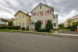 Photo of 411 9TH ST, Watervliet, NY 12189 (MLS # 202128437)