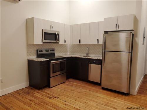 Photo of 4 CENTRAL AV #3rd Floor, Albany, NY 12110 (MLS # 202015443)