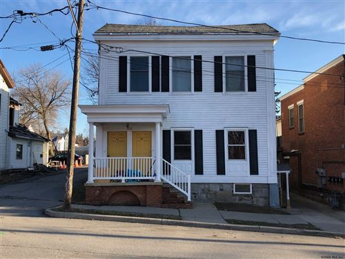 Photo of 44 FERRY ST, Schuylerville, NY 12871 (MLS # 202116444)