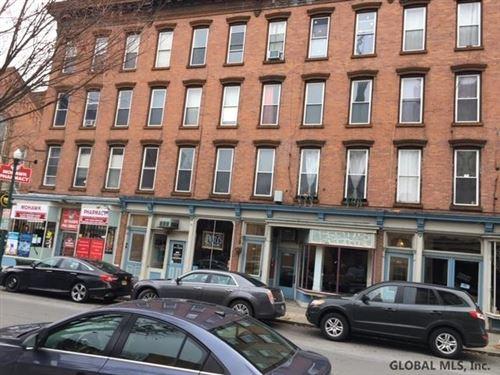 Photo of 467 FULTON ST #4th Floor, Troy, NY 12180-3939 (MLS # 202021456)