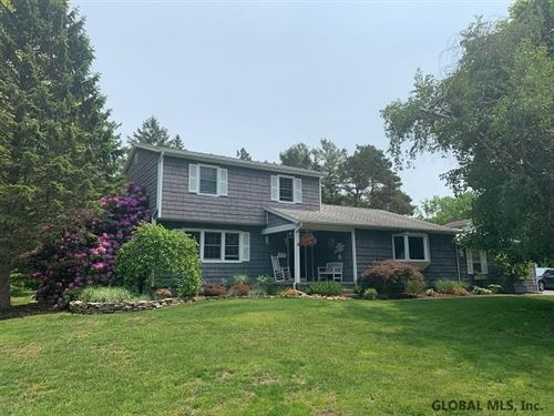 Photo of 6 JOHNNY PL, East Greenbush, NY 12061 (MLS # 201925461)