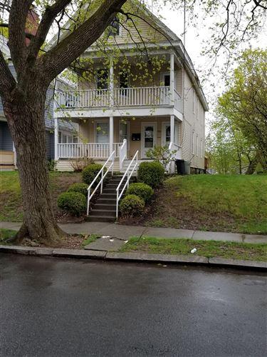 Photo of 806 PARK AV, Albany, NY 12208-2525 (MLS # 202033462)