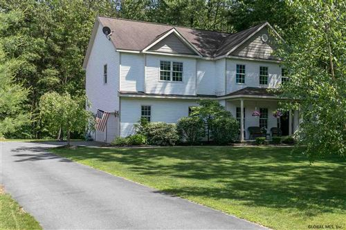 Photo of 61 COBBLE HILL DR, Wilton, NY 12831 (MLS # 201936468)