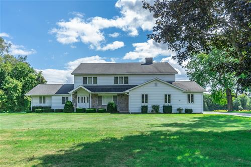 Photo of 276 COUNTY HIGHWAY 154, Mayfield TOV, NY 12078 (MLS # 202118477)