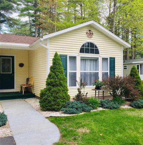 Photo of 10 LEDGEVIEW DR (PVT), Queensbury, NY 12845 (MLS # 202118480)