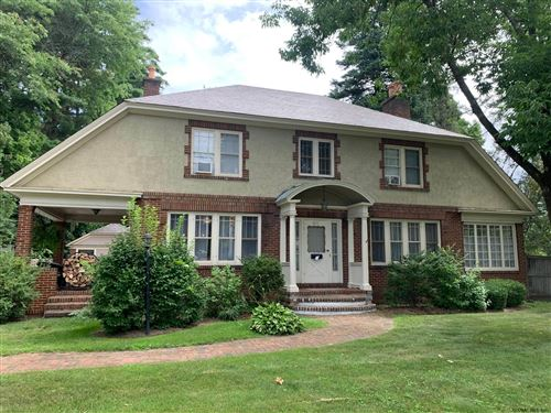 Photo of 611 GLEN ST, Glens Falls, NY 12801 (MLS # 202024498)