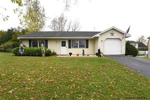 Photo of 11 DEERFIELD DR, Cohoes, NY 12047 (MLS # 201933503)