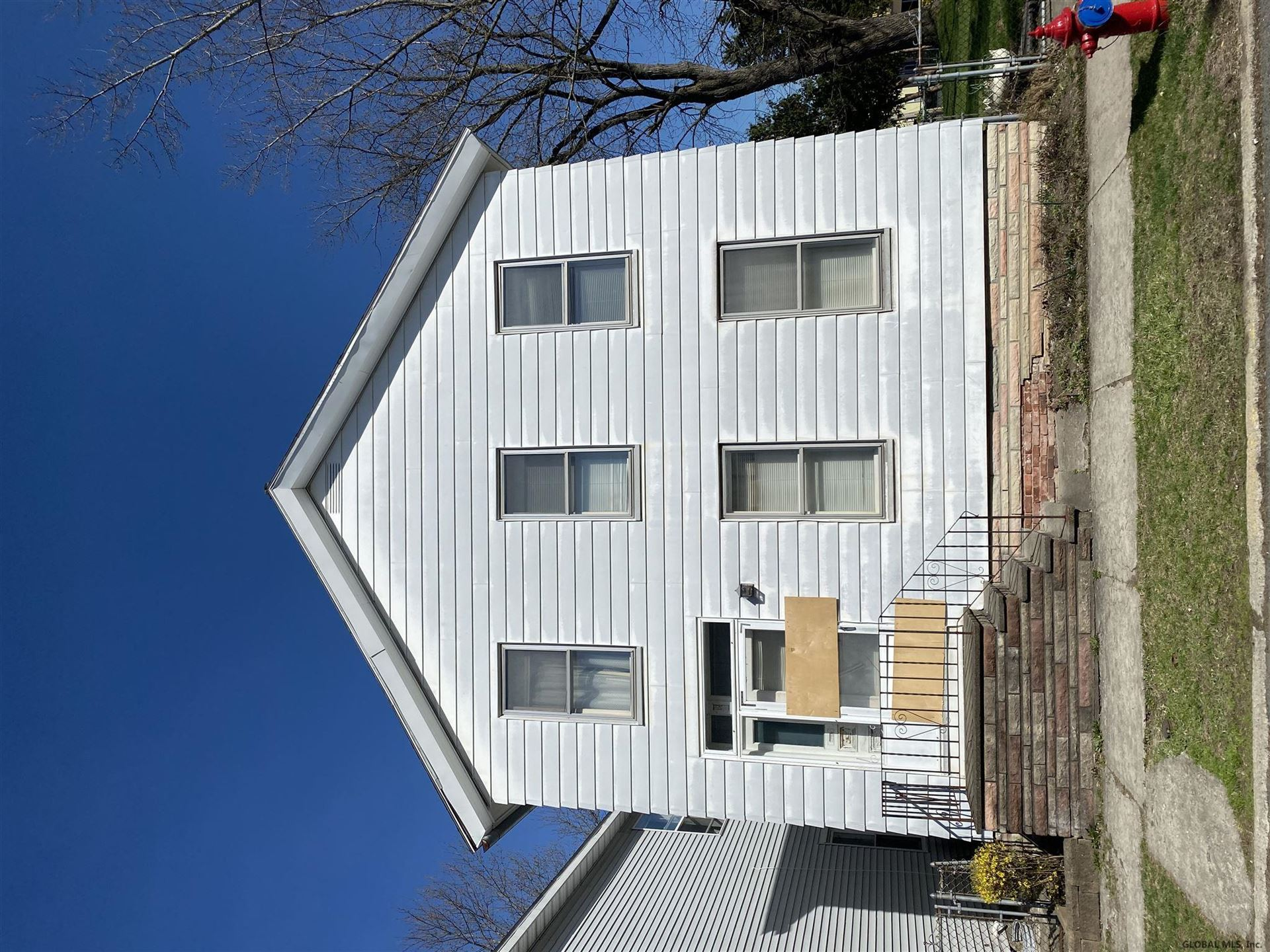 1502 7TH AV, Watervliet, NY 12189 - #: 202115503