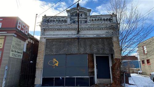 Photo of 854 ALBANY ST, Schenectady, NY 12307-1434 (MLS # 202112509)