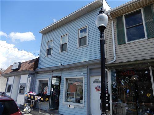 Photo of 118 BROADWAY, Rensselaer, NY 12144 (MLS # 202126509)