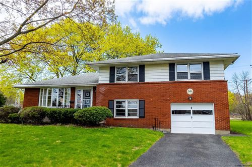Photo of 4 CORNELL DR, Menands, NY 12204 (MLS # 202116511)