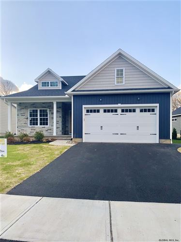 Photo of 7 MAPLE FOREST DR, Malta, NY 12019 (MLS # 201934513)