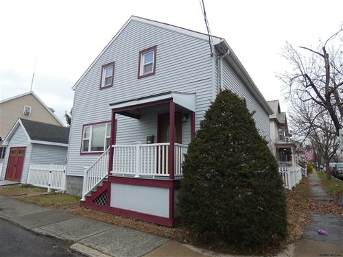 Photo of 11 SOUTH ST, Waterford, NY 12188 (MLS # 202034513)