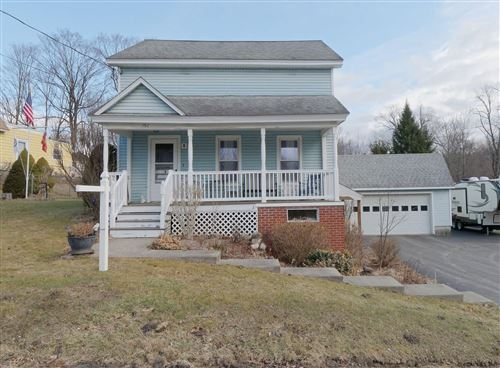 Photo of 756 COUNTY ROUTE 7, Schodack, NY 12063 (MLS # 202012518)