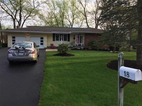 Photo of 18 PATROON PL, Colonie, NY 12211 (MLS # 201934526)