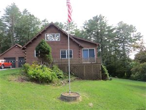 Photo of 446 LINCOLN HILL RD, White Creek TOV, NY 12057 (MLS # 201928529)