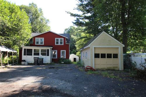 Photo of 133 HUDSON RIVER RD, Waterford, NY 12188 (MLS # 202027531)