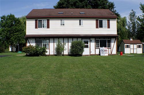 Photo of 3 SUNCREST DR, Waterford, NY 12188 (MLS # 202022535)