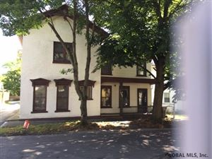 Photo of 263 REMSEN ST, Cohoes, NY 12047 (MLS # 201928538)