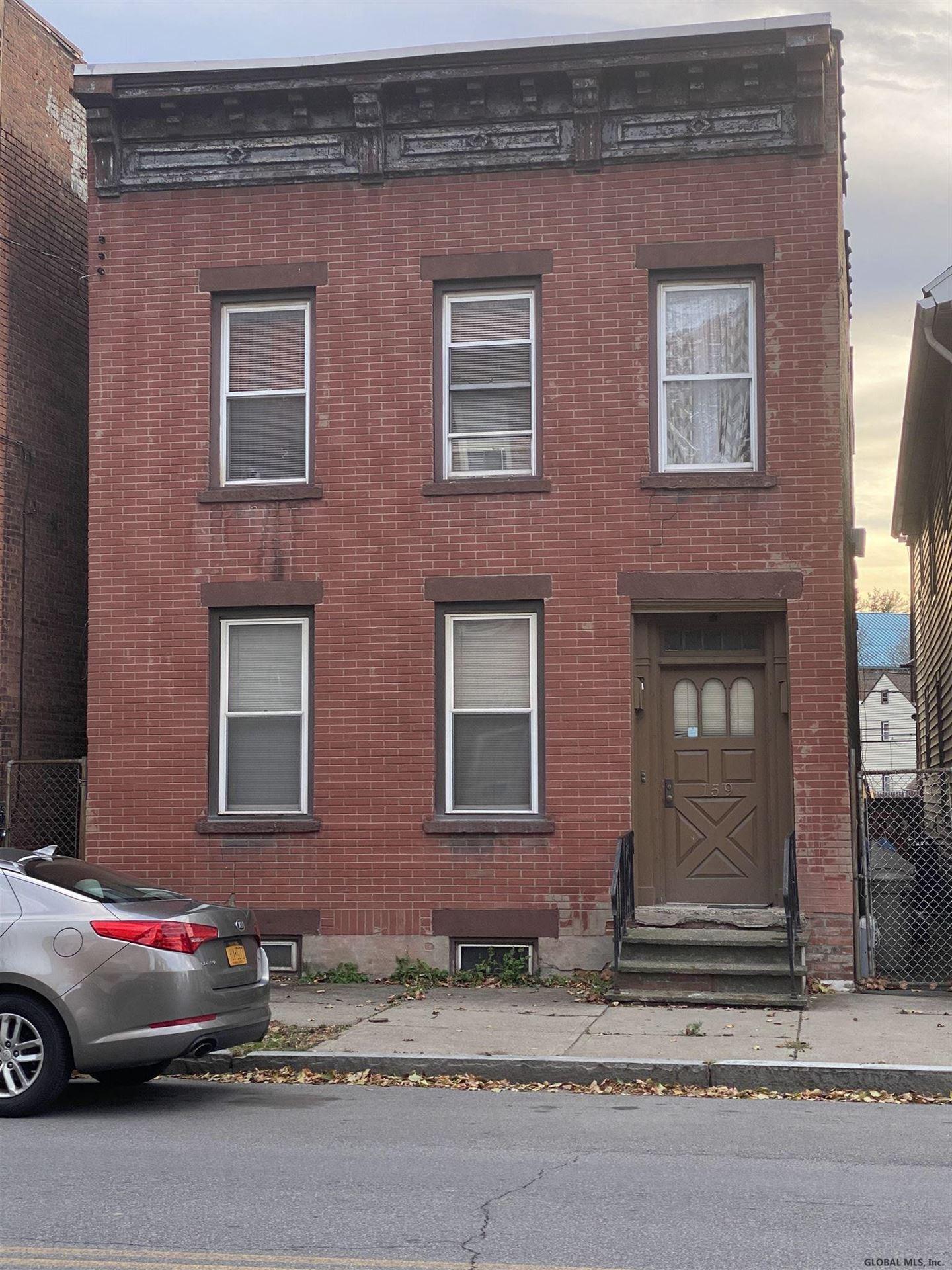 159 HILL ST, Troy, NY 12180 - #: 202032538