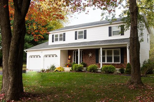 Photo of 15 GLOUCESTER ST, Clifton Park, NY 12065 (MLS # 202031540)